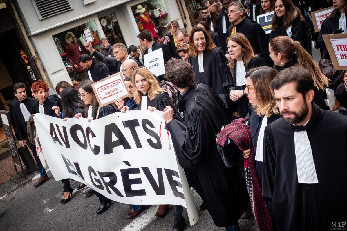Manifestation grève Retraites 16 janvier syndicats réforme