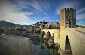 pont-vell-de-besalù