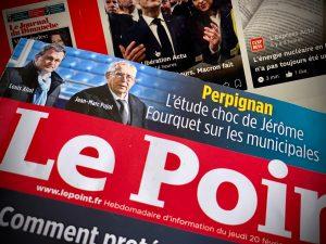 Revue de presse du 23 fevrier