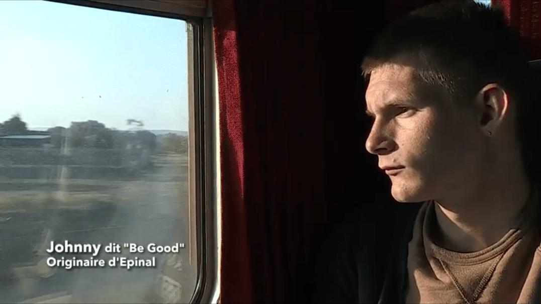 Johnny - Un aller simple pour Perpignan - Le documentaire uppercut de Bertrand Schmit