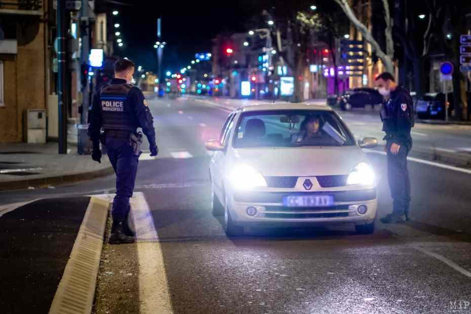 Alerte Maximale Covid 19 Retour Du Couvre Feu Pour Toutes Les Pyrenees Orientales