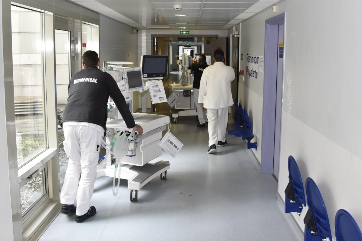 Image d'illustration © Centre Hospitalier Perpignan
