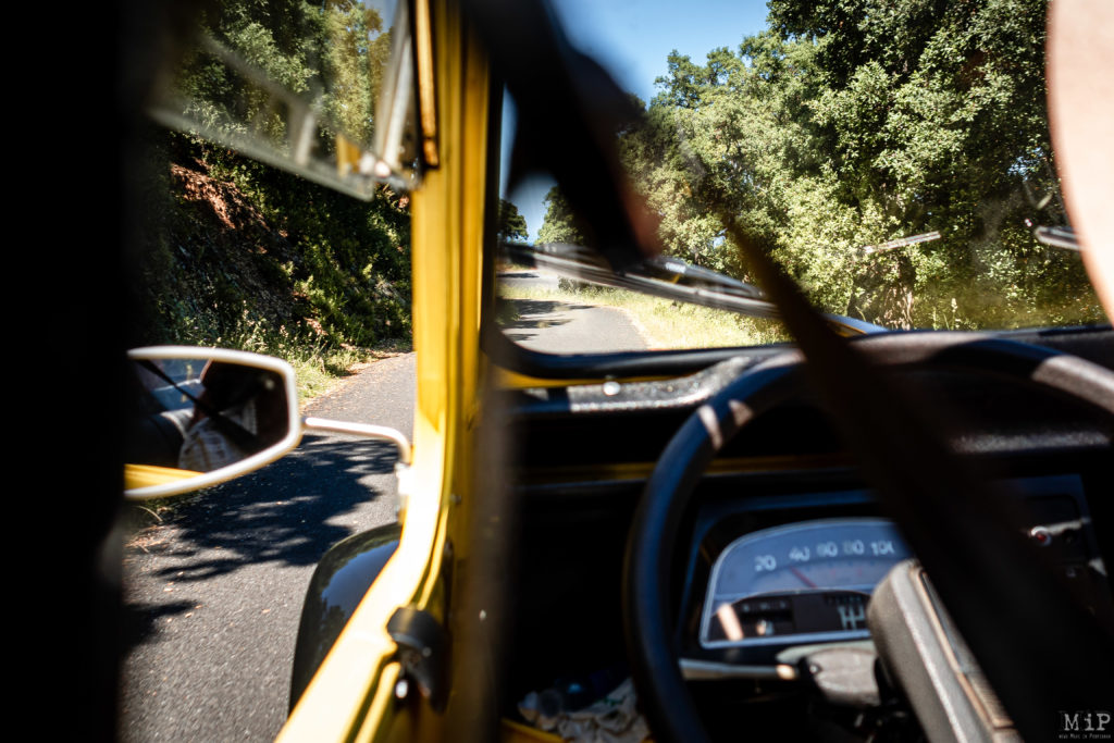 25/05/2020, Collioure, France, Port Vendres, vignes, côte vermeille, fort St Elme © Arnaud Le Vu / MiP