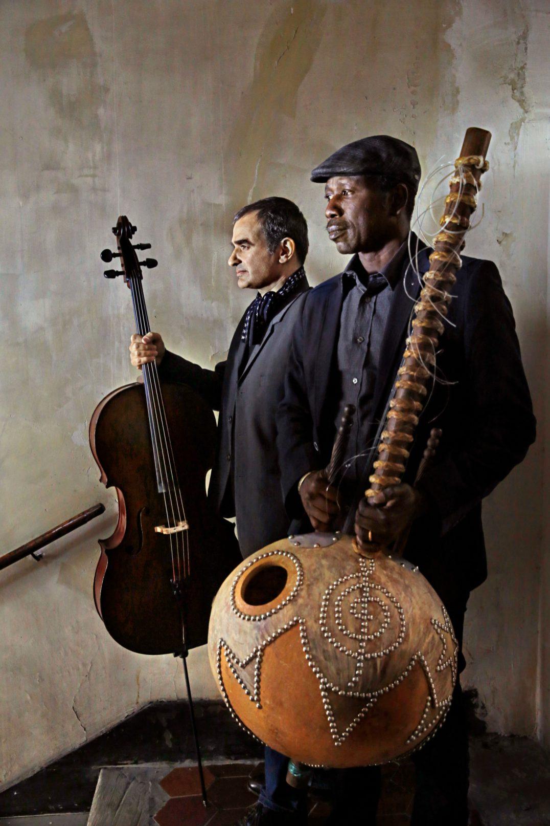 BalakŽ / Segal - Claude Gassian seront à la 32e édition de Jazzèbre