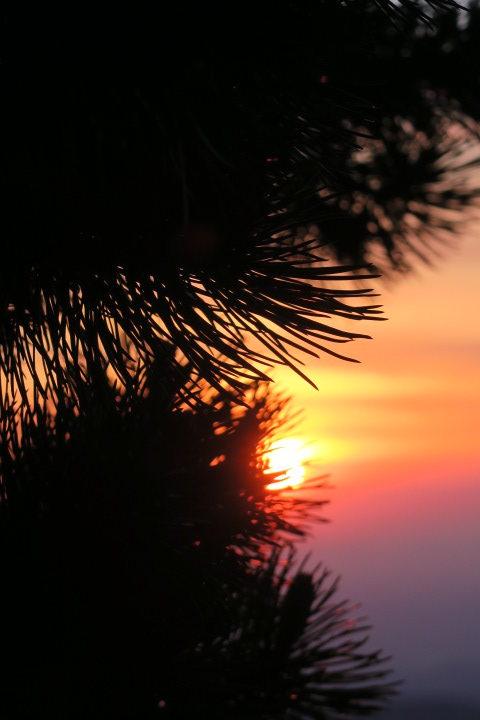 Massif du Canigó – Une nuit au Refuge des Cortalets - Lever de soleil