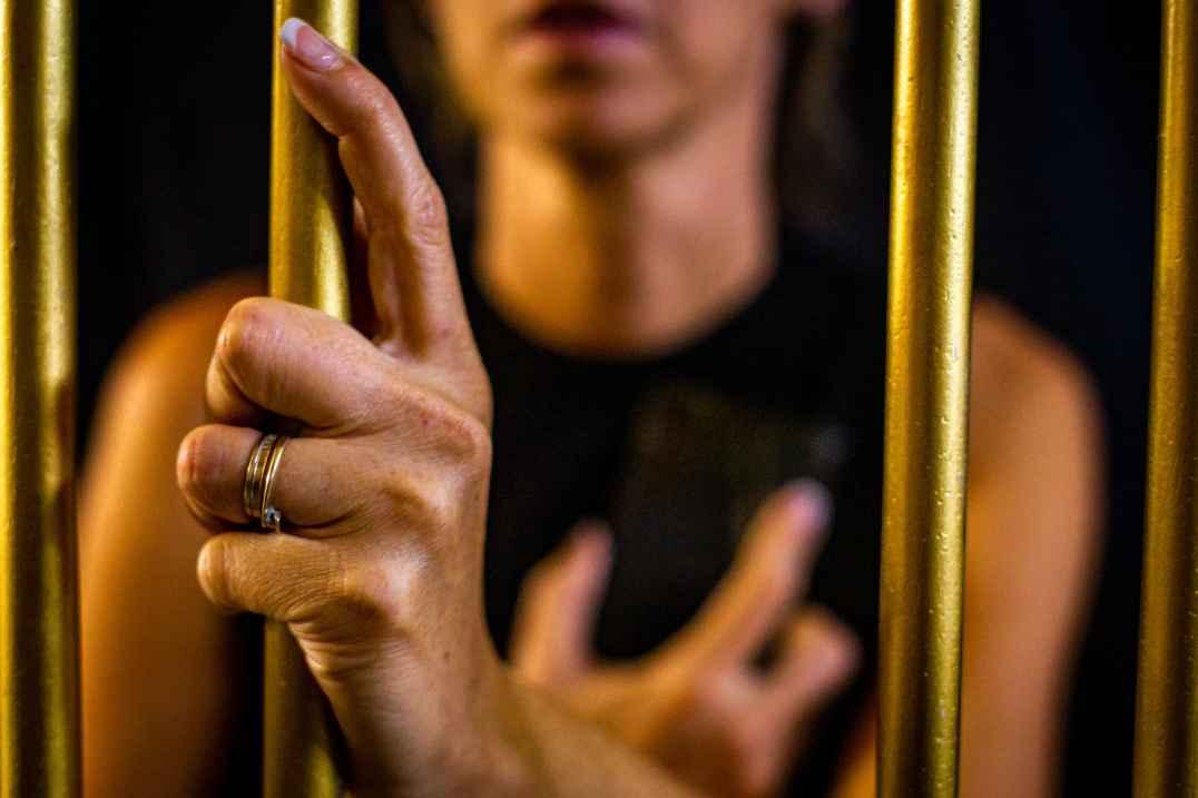 Marie - Au-delà de la violence conjugale, des victimes se dévoilent.