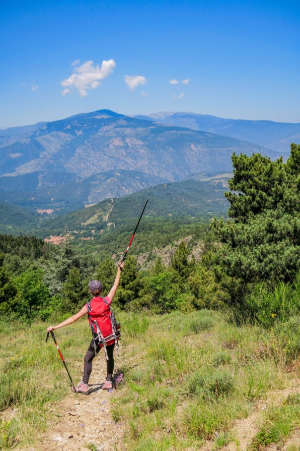 Massif du Canigó – Une nuit au Refuge des Cortalets