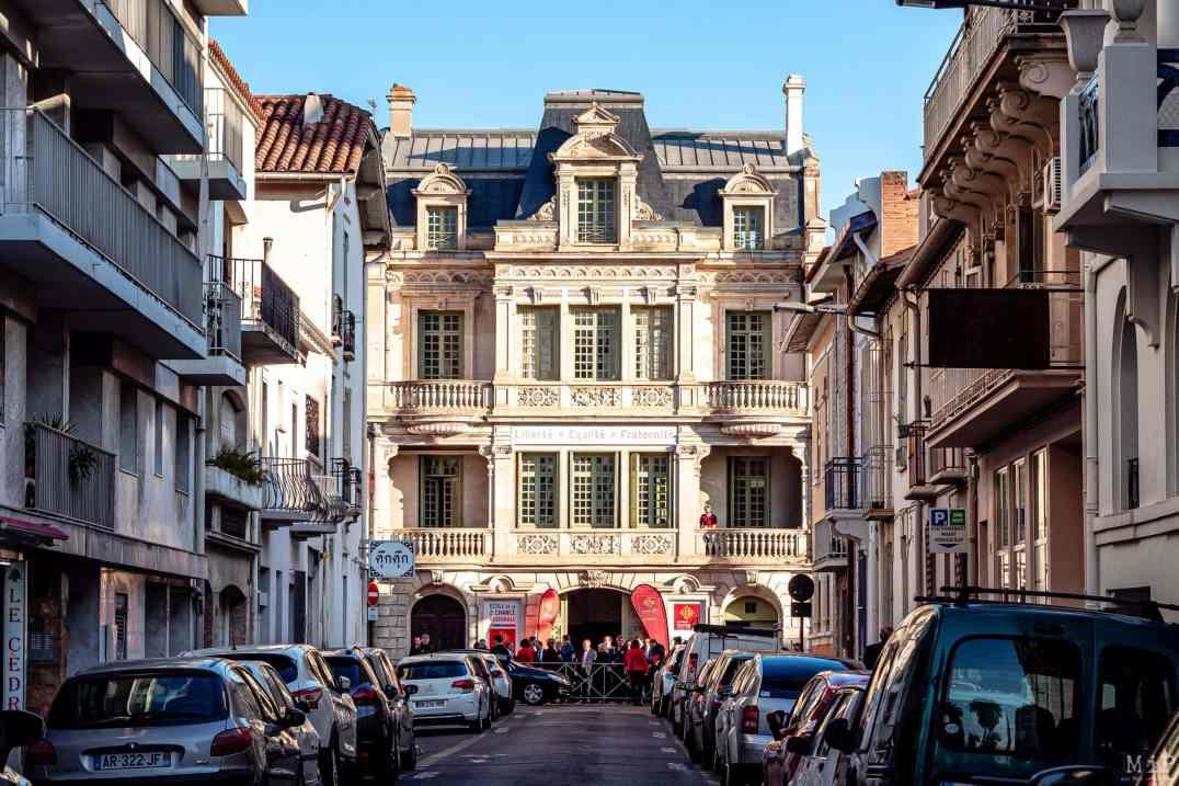 29/03/2019, Perpignan, France, Ecole 2e chance décrochage scolaire en Occitanie © Arnaud Le Vu / MiP