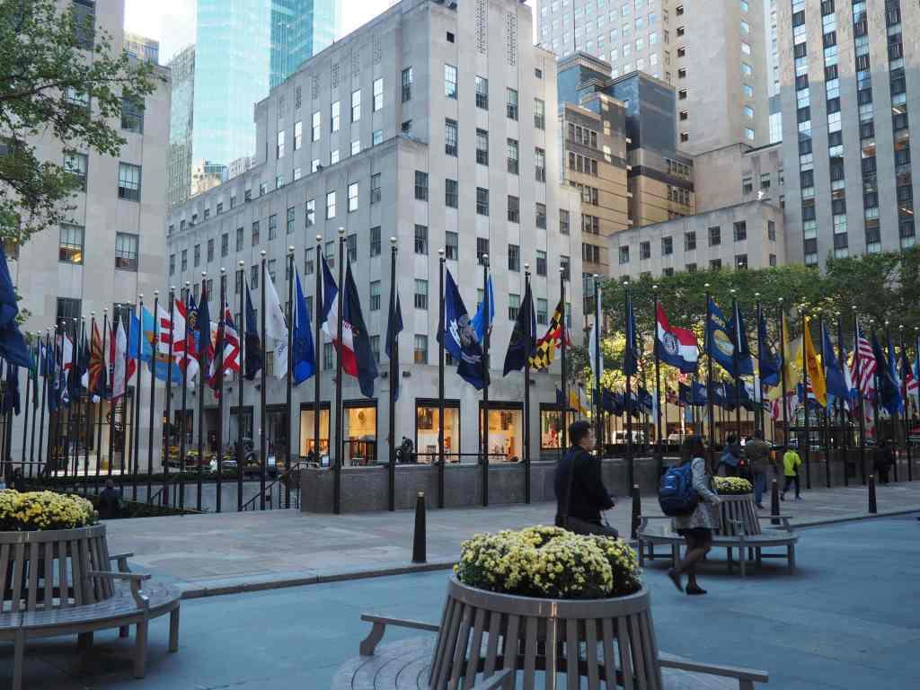 ONU New York © Maïté Torres / MiP