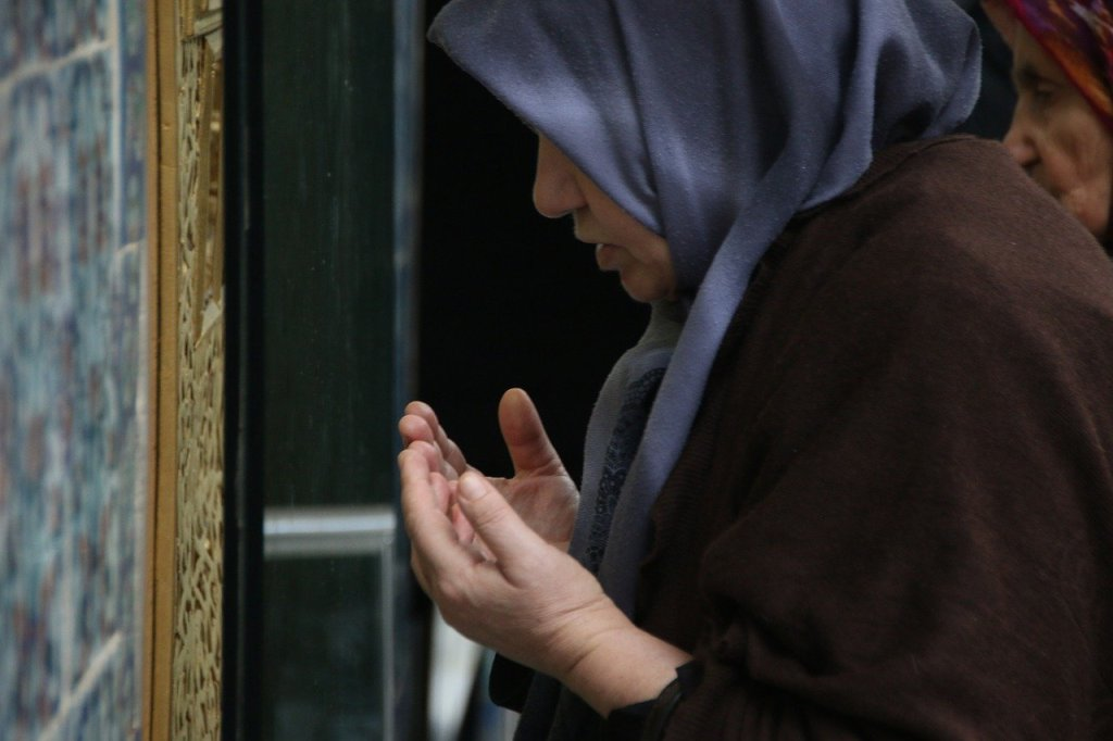 Islam en France volet 4