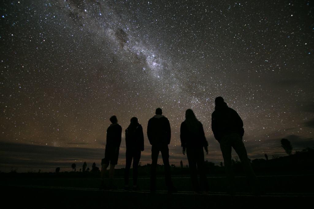 Astrologie © Matt Hardy