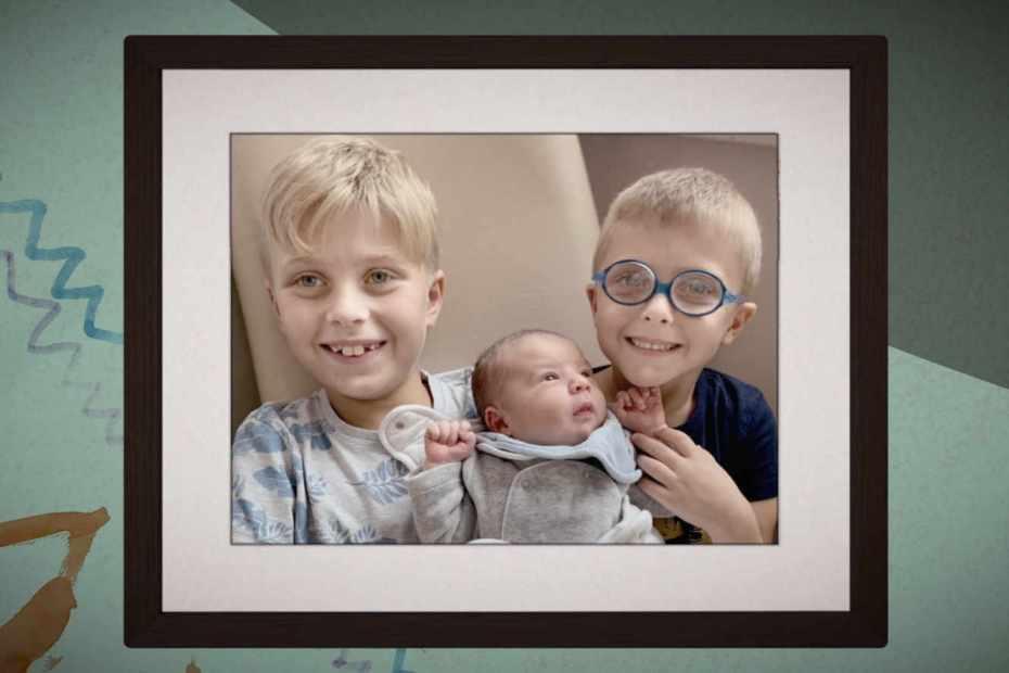 L'enfant du double espoir | Crédits : Illégitime Défense - France Télévisions