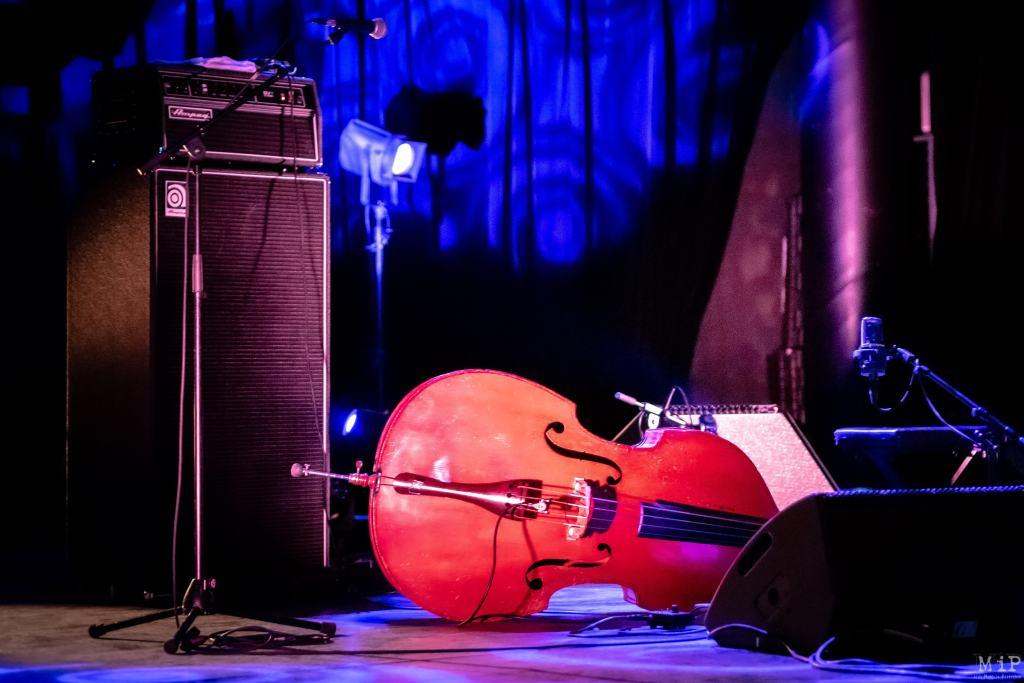 Jazzèbre El Mediator Perpignan 2019