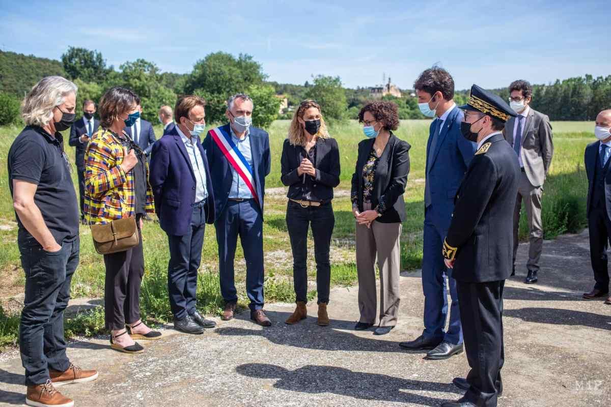 FRANCE - POLITICS - ECONOMY - HOUSING MINISTER - EMMANUELLE WARGON - FRANCE RECOVERY PLAN