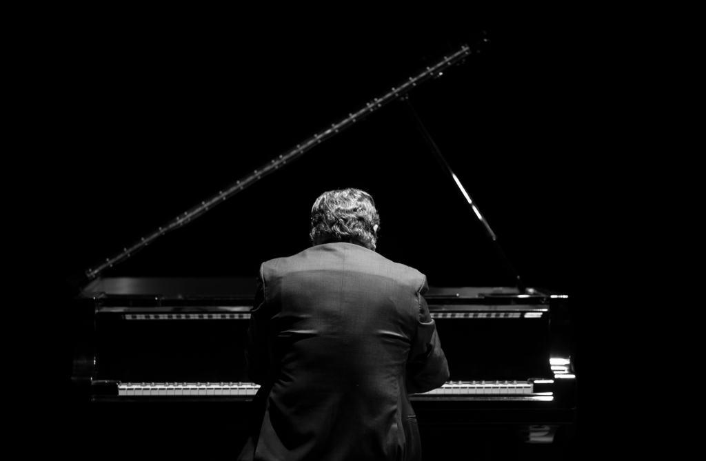 Festival I De la jouvence de Pablo Casals à Prades