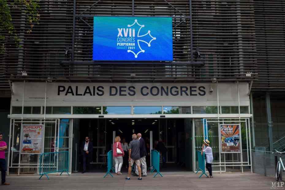 Congres RN Vs Alter Congres© Arnaud Le Vu / MiP / HL