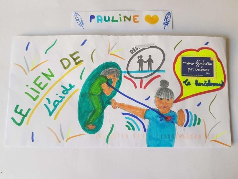 Le CDAD66 fait parler les enfants sur le harcèlement