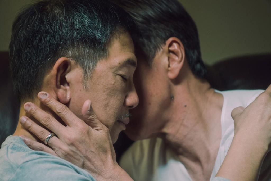 Un printemps à Hong Kong de Ray Yeung © Epicentre Films