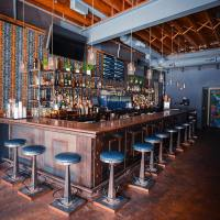Happy Hour: Lawrenceville