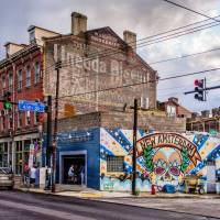 10 Fantastical Places To See Street Art in Pittsburgh