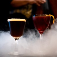 On the Hunt for Autumn Craft Cocktails?
