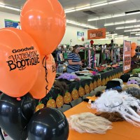 Support a Great Cause at your Local Goodwill Costume Bootique