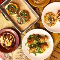 It's Time for a Winter Takeout Roundup