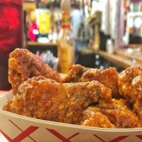 Best Wings in the Burgh – We Asked, You Answered