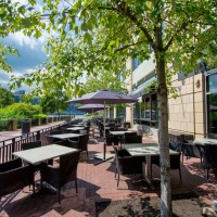 Best Patio's In and Around The Burgh