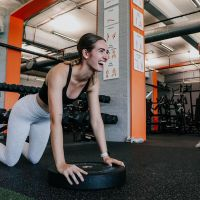 5 Gyms To Add To Your Must-Try Fitness Routine