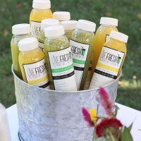 Black History Month Spotlight: Live Fresh Juicery