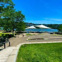 Southside Works Out: Summer Fitness Series