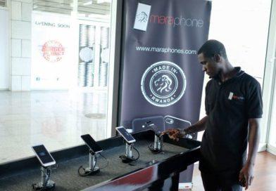 Eerste Afrikaanse smartphones uit Rwanda