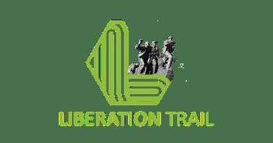 Nieuwe app Liberation Trail
