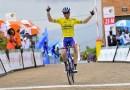 Cristian Rodriguez wint Tour du Rwanda 2021