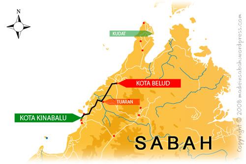 kotabelud-sabah-map