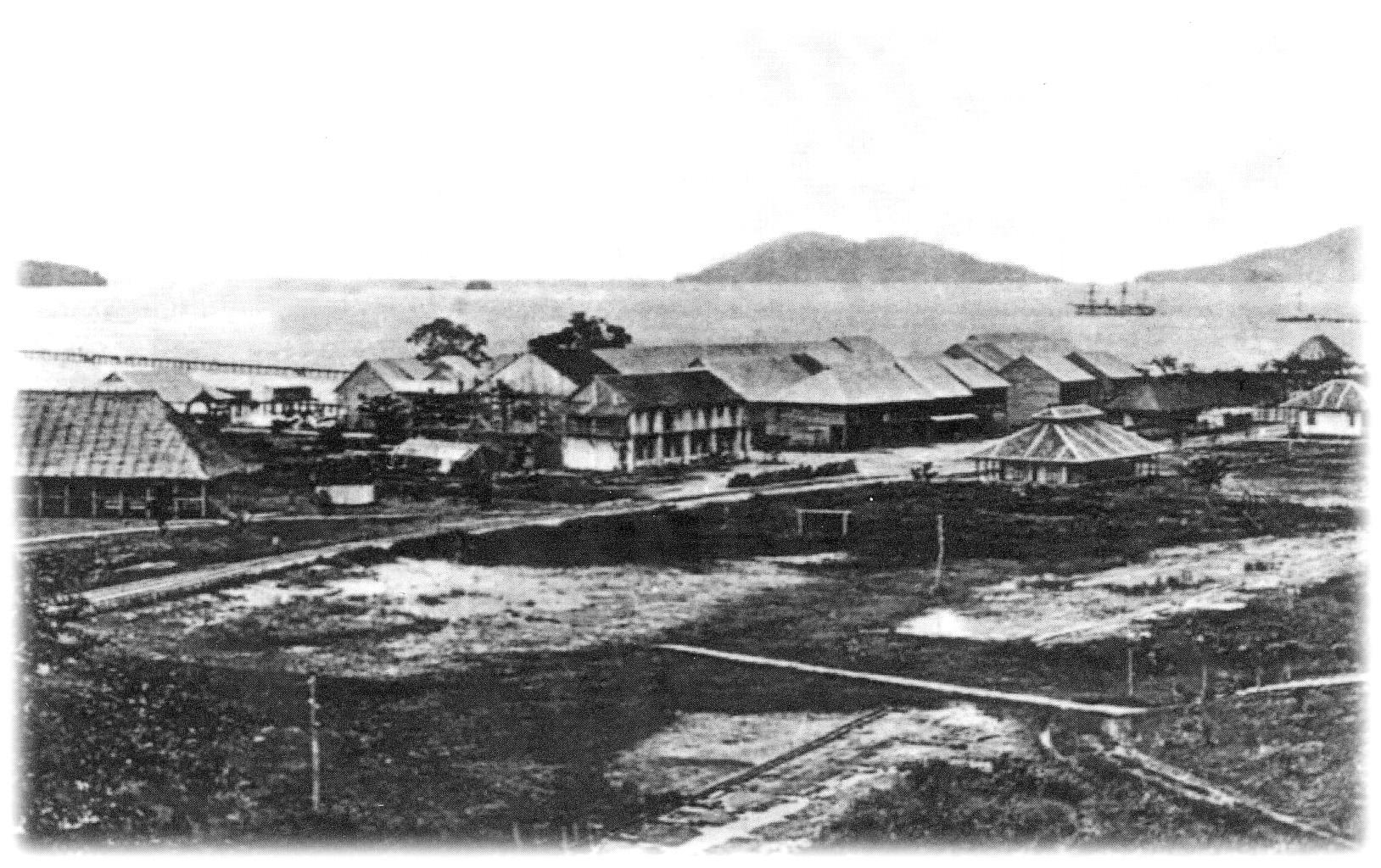 Jesselton 1903