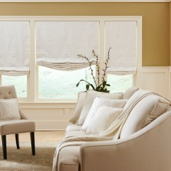 Window Treatments For Formal Living Room Set Under 500 Roman Shades Made In The Shade