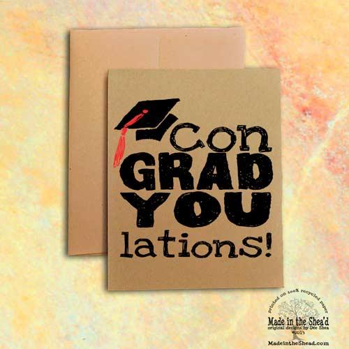 con-GRAD-YOU-kraft