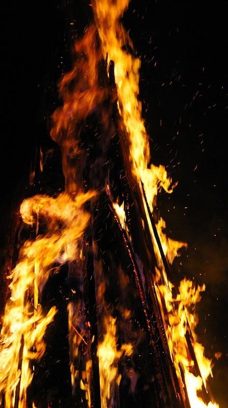 Porto Moniz Fire Under Control