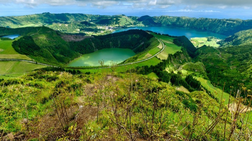 A New Island Could Emerge in The Azores