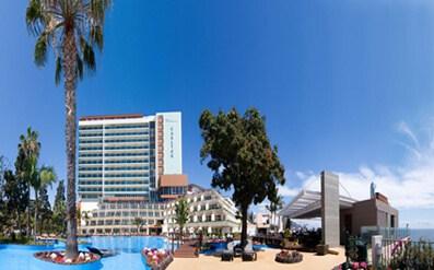 Hotel Pestana Carlton