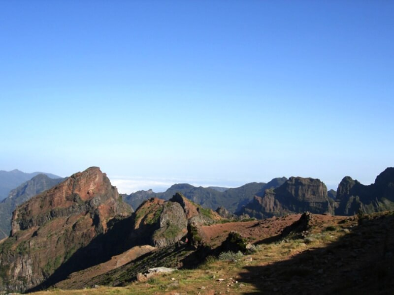 East Tour Santana Full Day Excursion in Madeira (7)