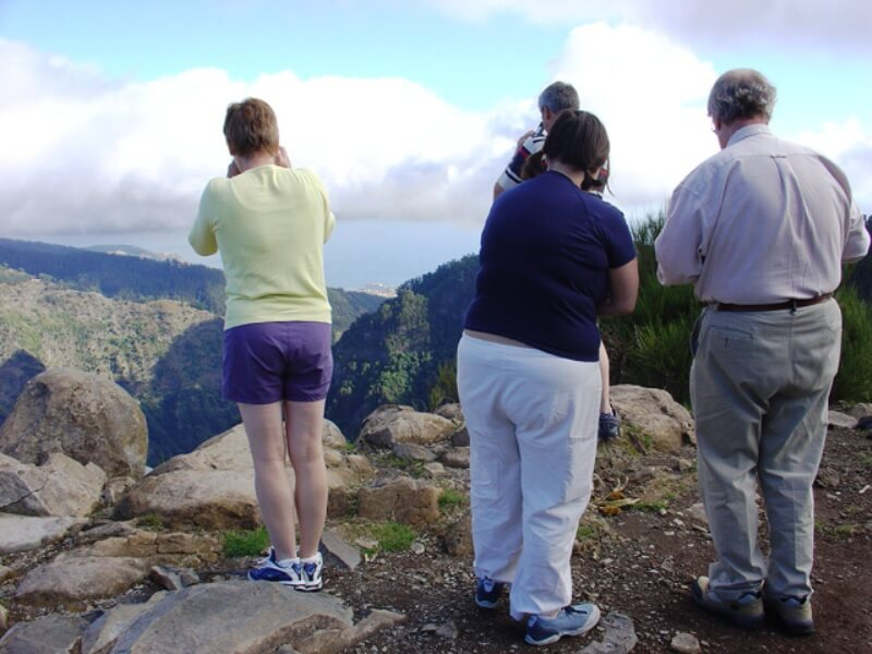 Jardim da Serra and Fontes Half Day Excursion in Madeira (4)