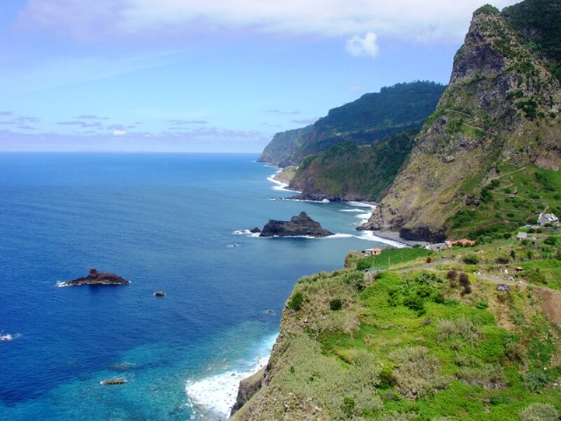 Rose Garden Tour Full Day Excursion in Madeira (9)