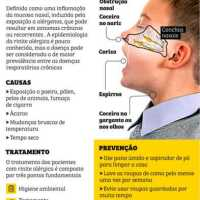 Saiba mais sobre saúde: Entenda a rinite alérgica, o motivo daqueles espirros que não param nunca