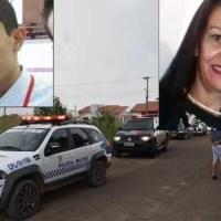 Filho com 26 anos mata a própria mãe degolada em Rondônia
