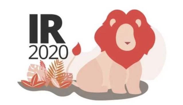 declaracao imposto de renda 2020 receita irpf