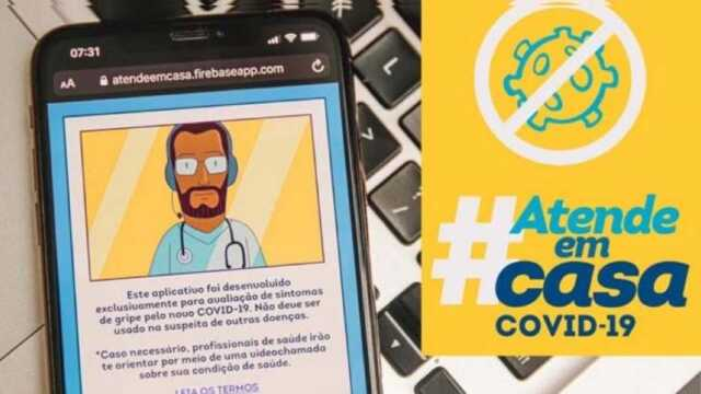 aplicativo-de-consulta-medica-online-prefeitura-de-porto-velho