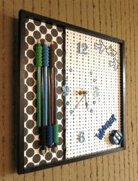 CLEARANCE SALEWall Clock Modern Wall Art Decor Study Gift ...